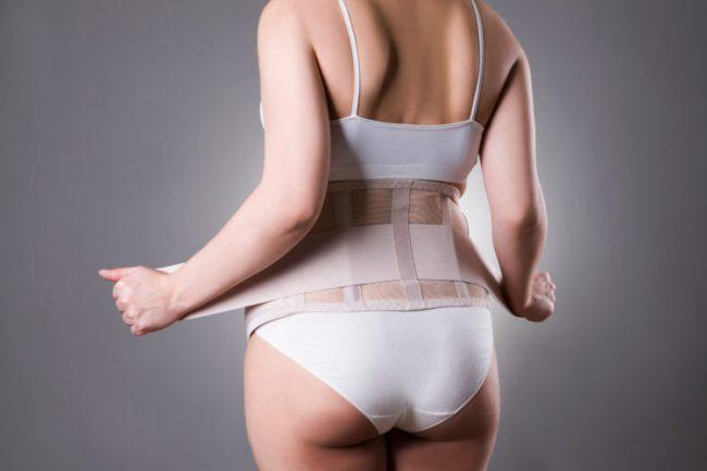 gen bụng có tác dụng gì