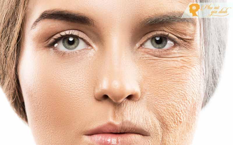 Bụi mịn là một trong những tác nhân chính gây nên tình trạng lão hóa da trong điều kiện ô nhiễm như hiện nay. (Ảnh: Internet)