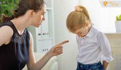 Quy tắc nuôi dạy con kỷ luật là gì?