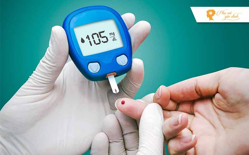 Tiểu đêm và bệnh tiểu đường