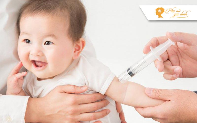 Thông tin cần thiết về tiêm phòng trước khi mang thai