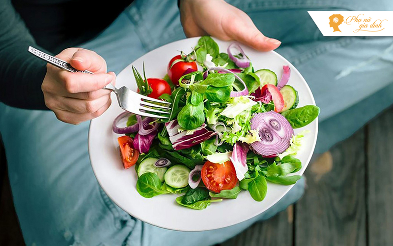 Một số quan niệm sai lầm về dinh dưỡng dành cho người bệnh ung thư
