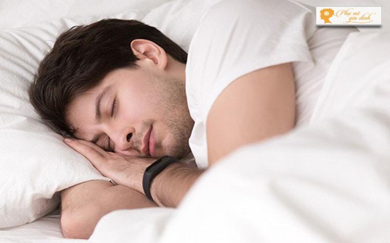Bạn ngủ đúng giờ là cách tốt nhất để tỉnh táo. (Ảnh:Internet).
