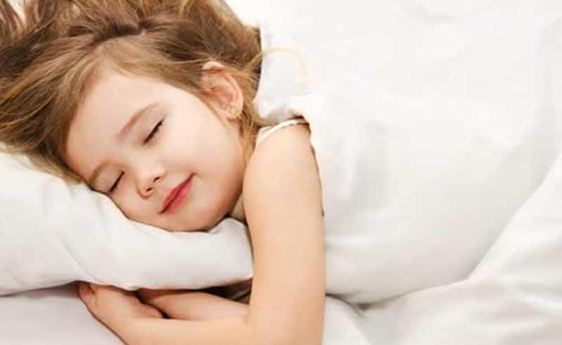 Ngủ đủ giấc là một thói quen giúp bạn tăng chiều cao sau tuổi trưởng thành. (Ảnh: Internet)